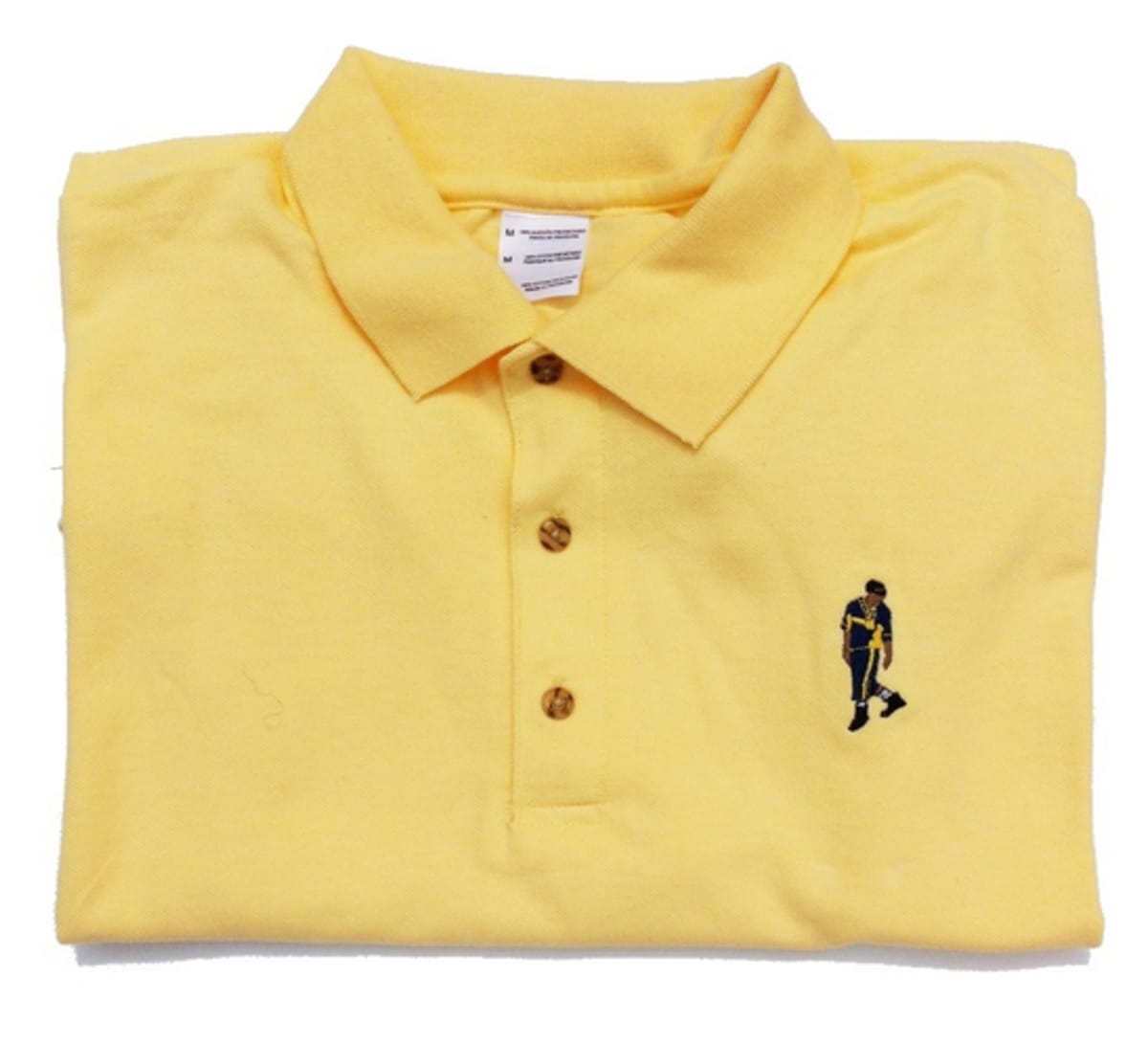 The Yolo Polo Designer Explains Why Drake Never Got His Order And