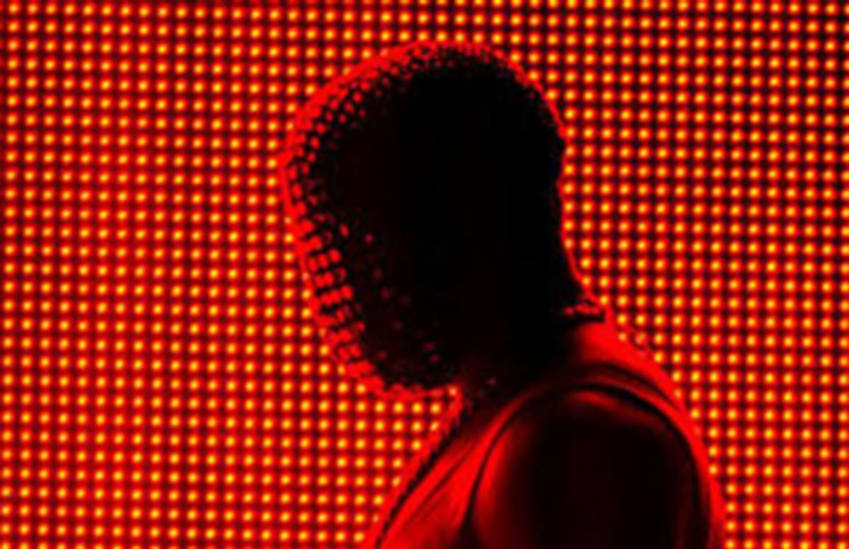 """Watch Kanye West Perform at Los Angeles' """"Made in America"""" Festival"""
