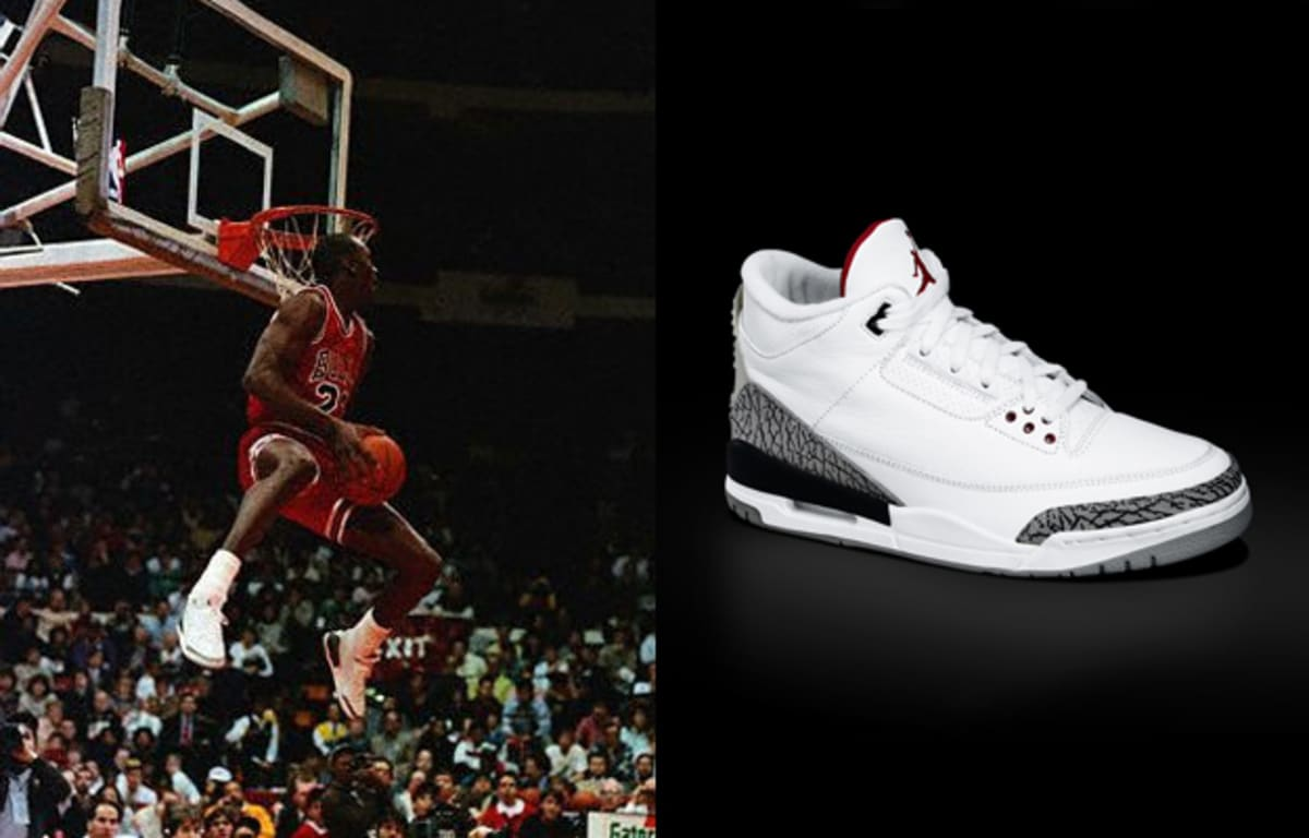 michael jordan shoes research In particular, critics have accused basketball legend michael jordan and manufacturer nike, which owns the jordan brand, of encouraging frenzied behavior over their shoes.