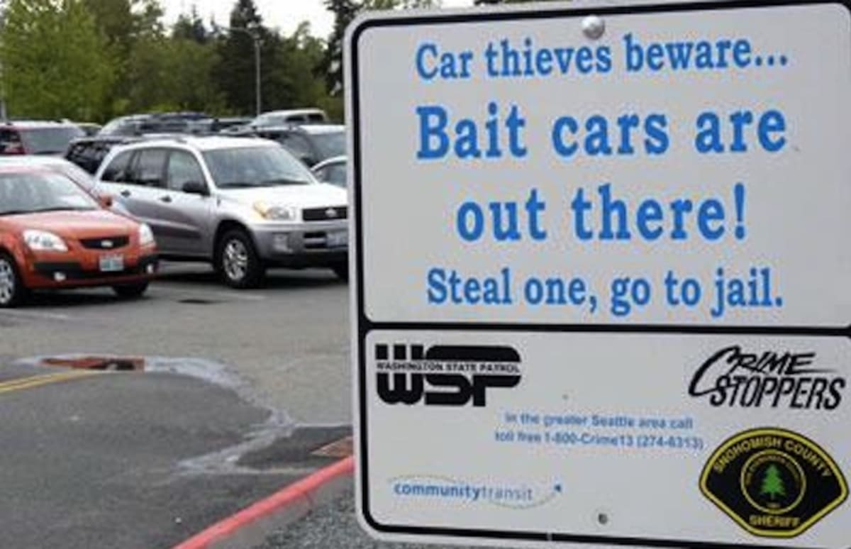 Can Cops Steal Your Car