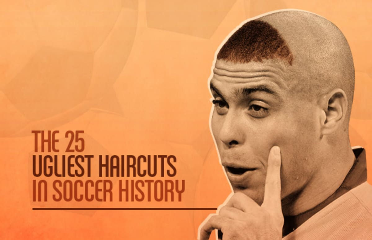 The 25 Ugliest Haircuts In Soccer History Complex