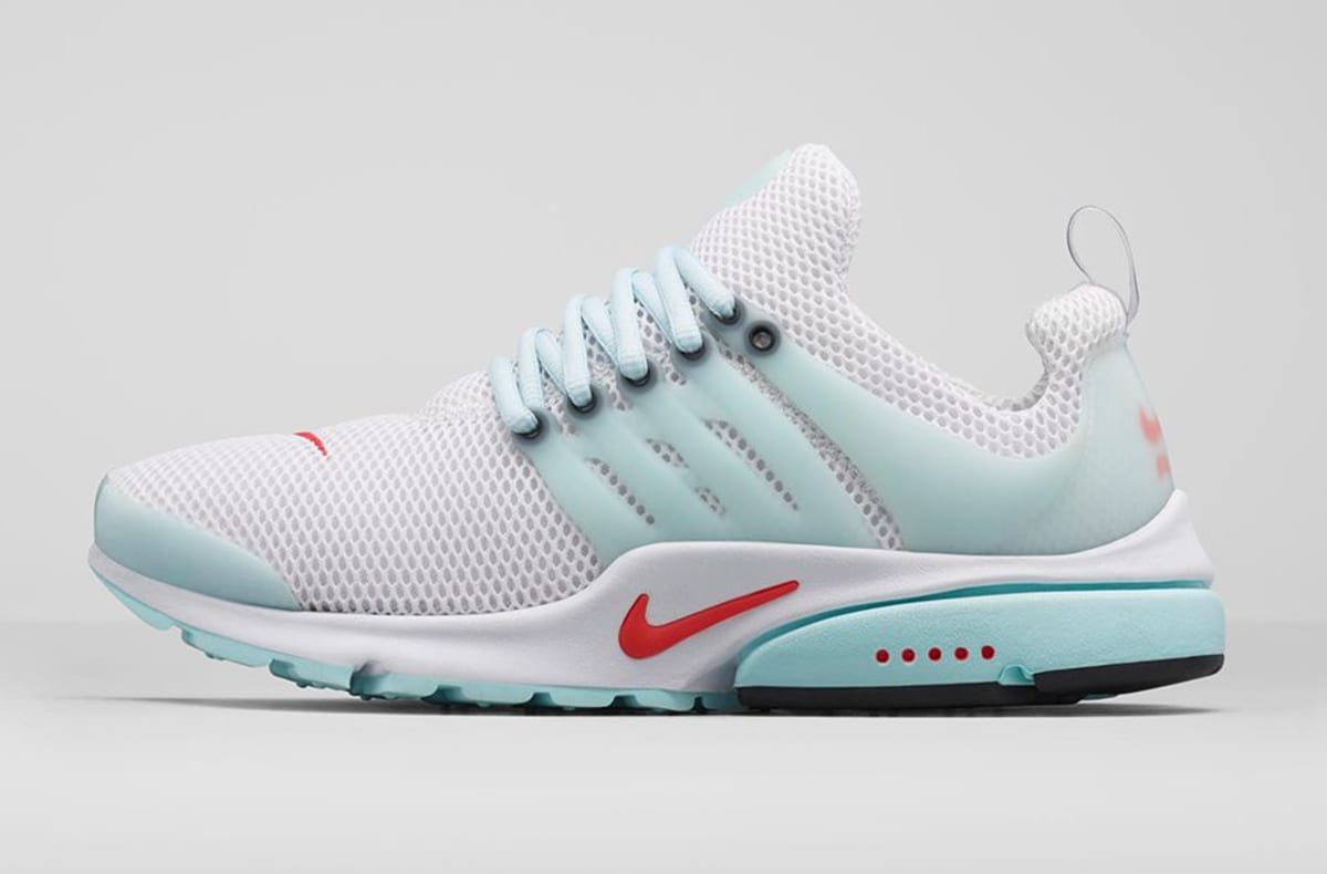 Nike Is Making a Major Change to the Air Presto's Sizing