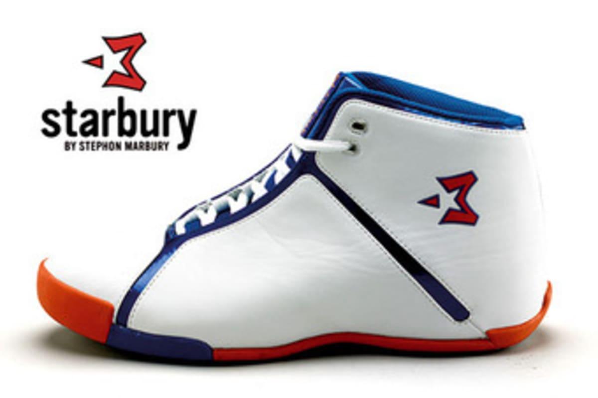 Stephon Marbury s