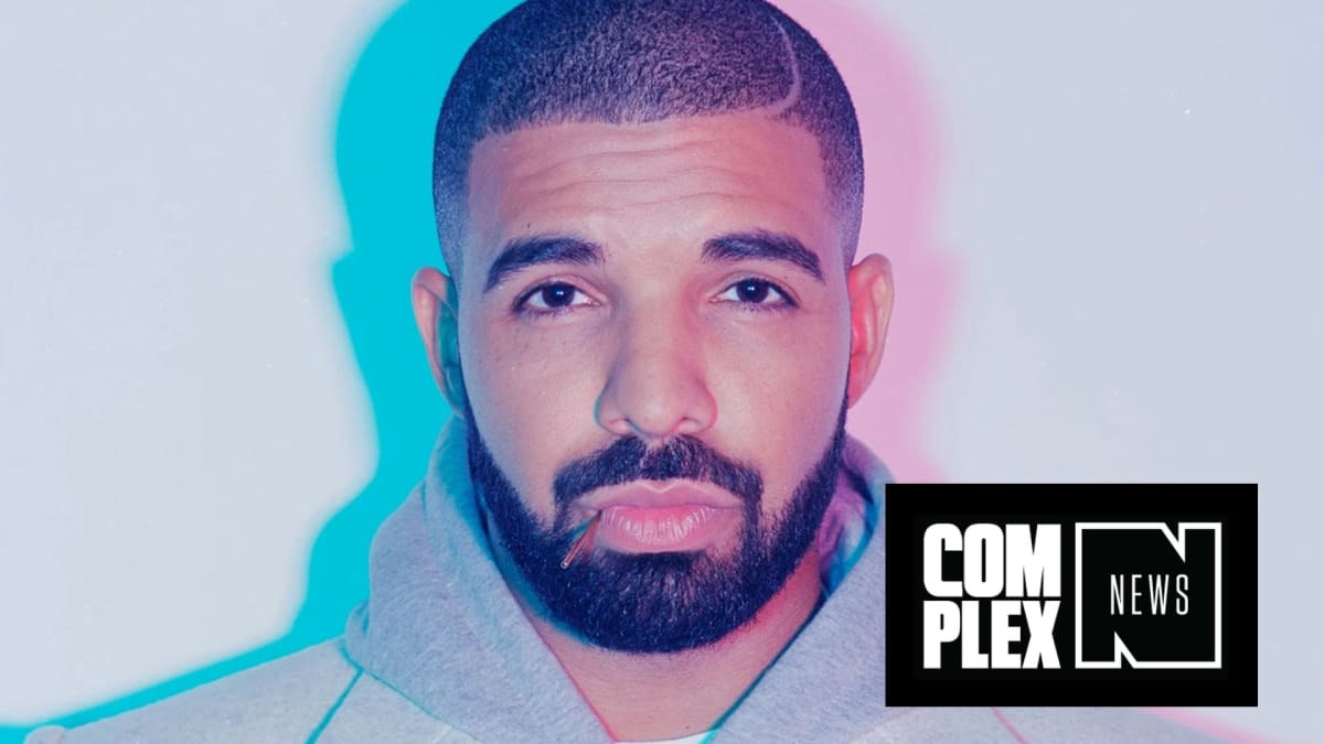 """Drake Shows Off His Dance Moves In the """"Hotline Bling"""" Video"""