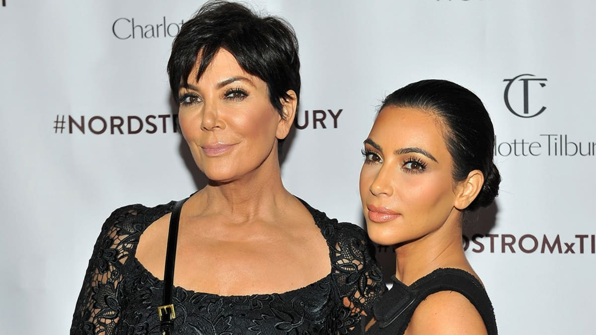 Kris Jenner Reportedly -9148