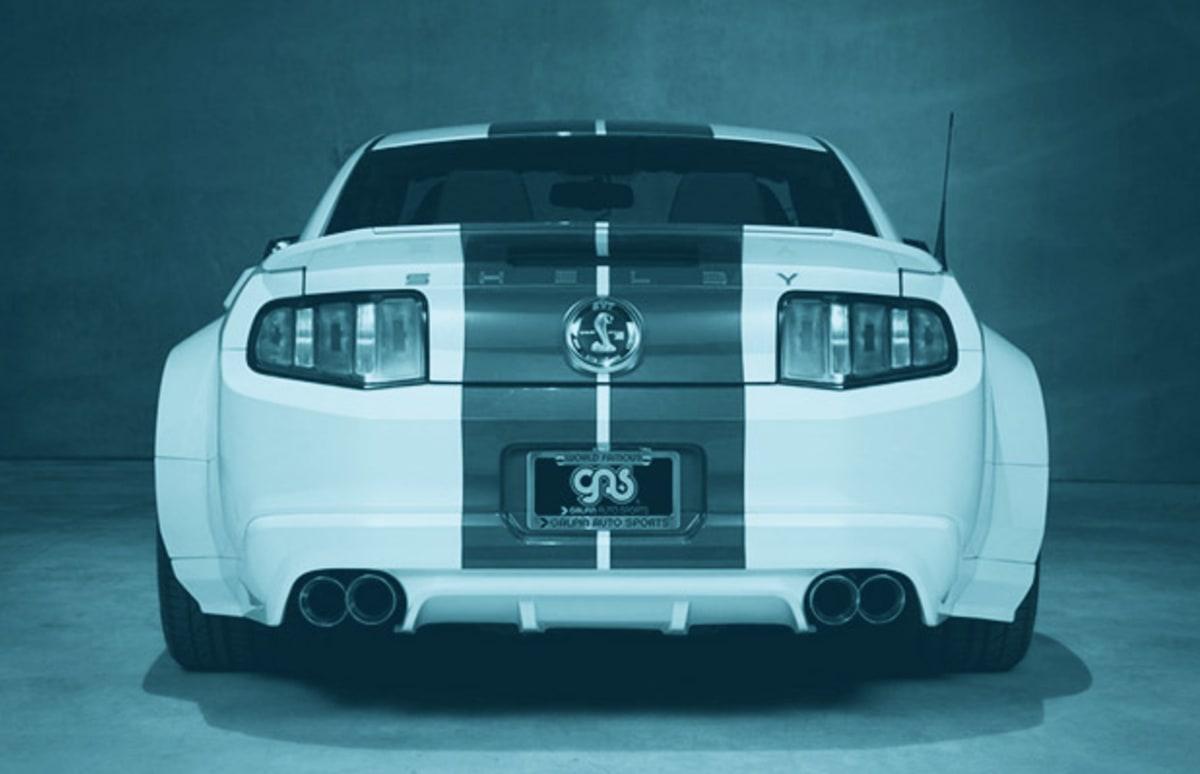 Best Custom Car Shops In Texas