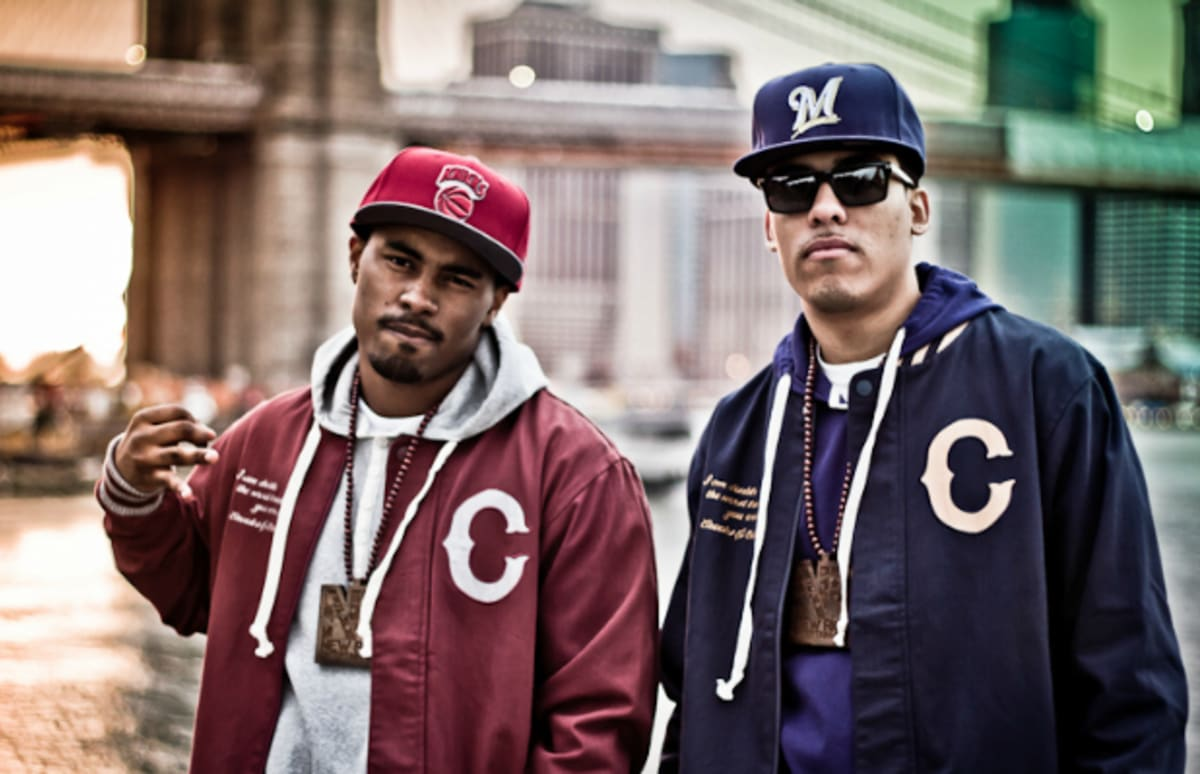 Upcoming Rap Duo Blow 130 000 Marketing Loan On Drugs And