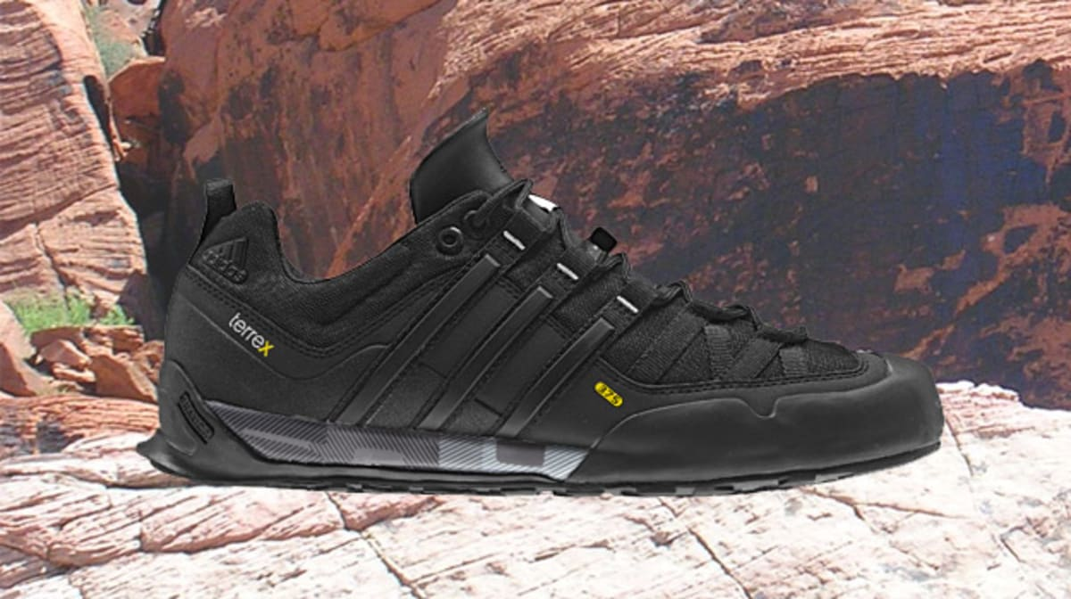 Best Rated Climbing Shoes