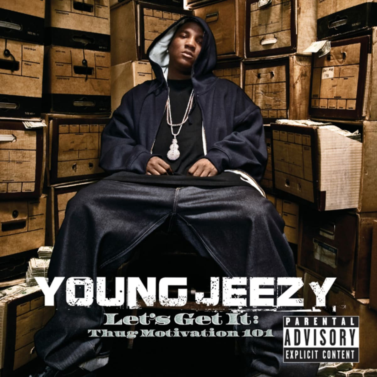 The Making of Jeezy's 'Let's Get It: Thug Motivation 101 ...