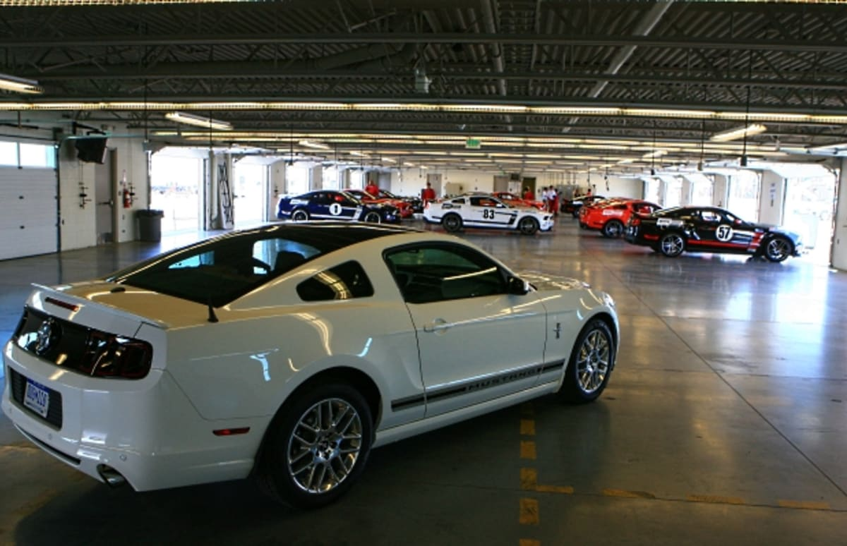 10 Reasons Why The 2013 Boss 302 Mustang Is Complex 2012 Ford Keys
