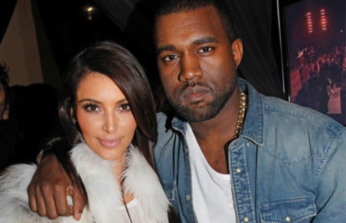 kim kardashian dating kanye west Kim kardashian and kanye west welcome daughter via surrogate  issa rae shades kanye west in front of kim kardashian  jennifer lawrence reportedly dating.