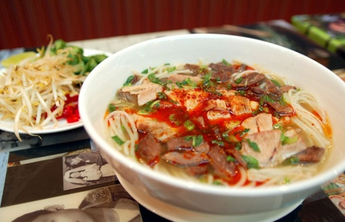 Vietnamese Restaurant Hell S Kitchen