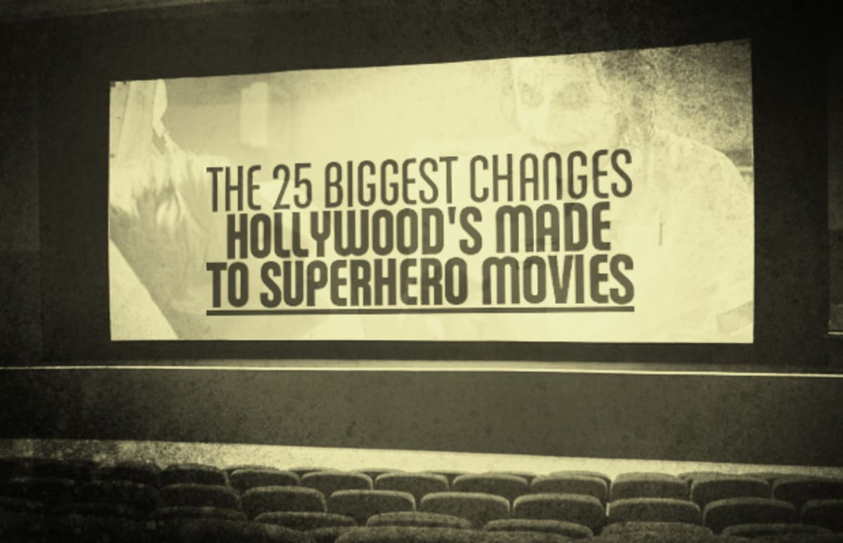 10 movies that changed the world