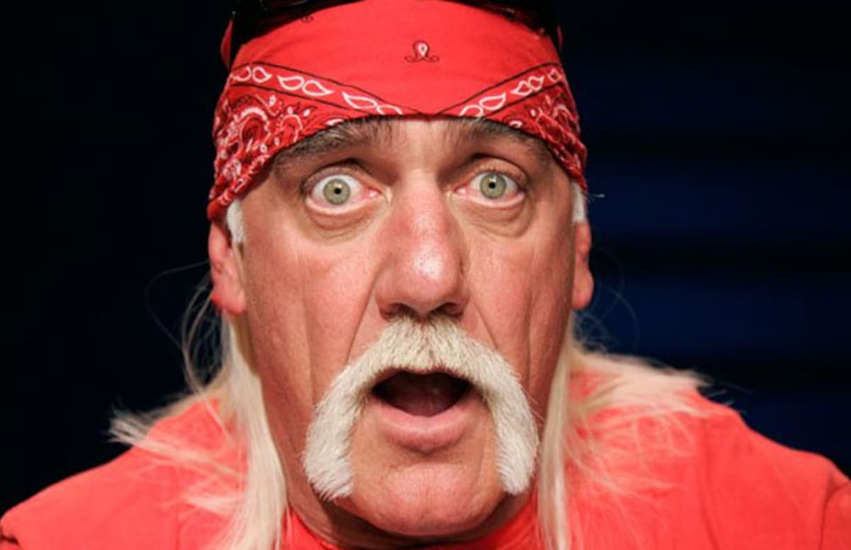 His Son Nick Was Arrested For Reckless Driving Hulk Hogans 25