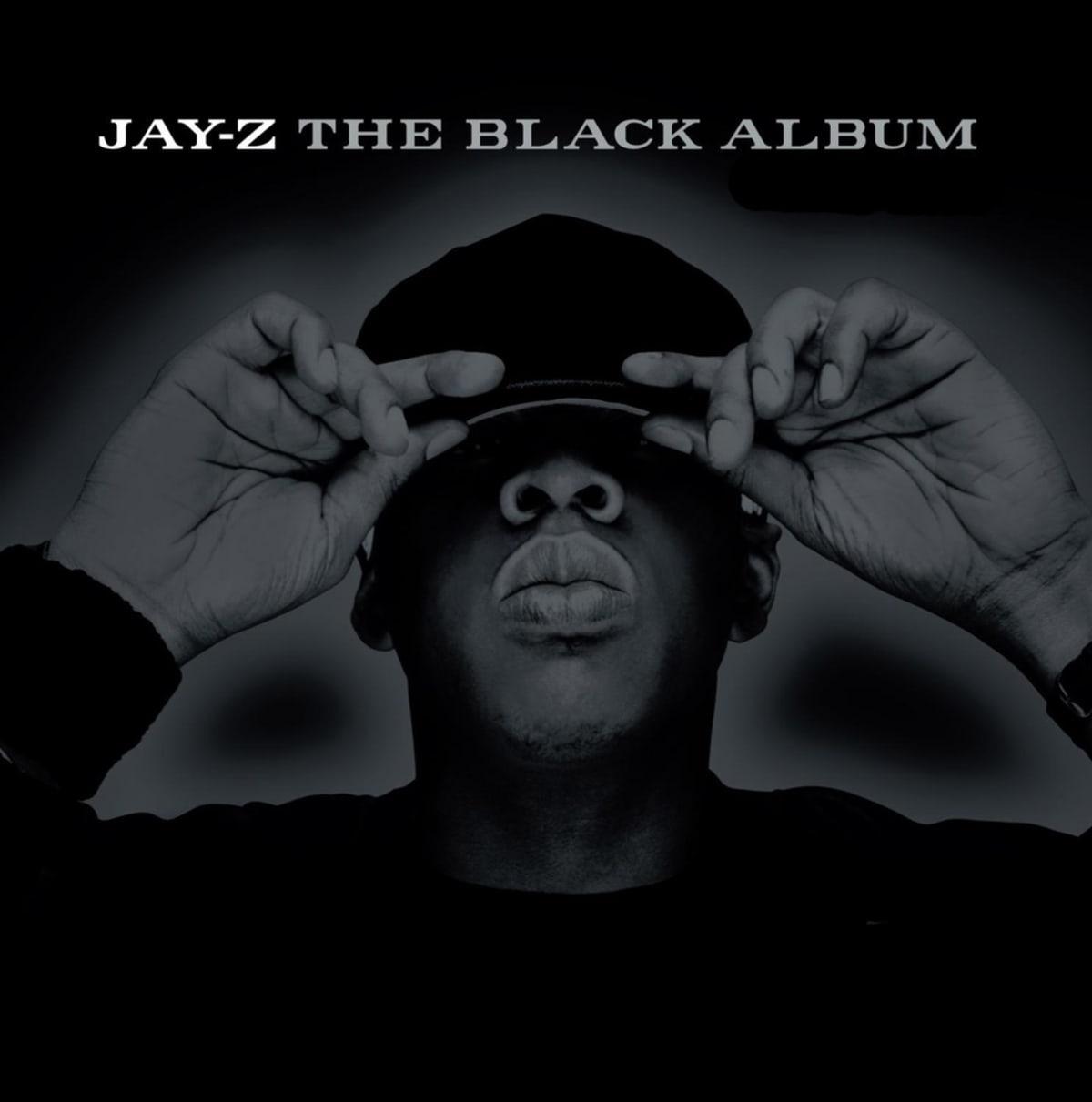 Lucifer Jay Z Album Art