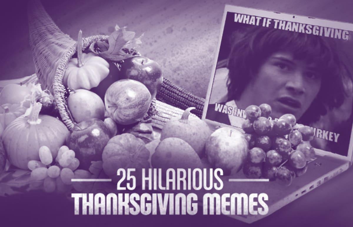 Funny Memes Clean 2018 : 25 hilarious thanksgiving memes complex