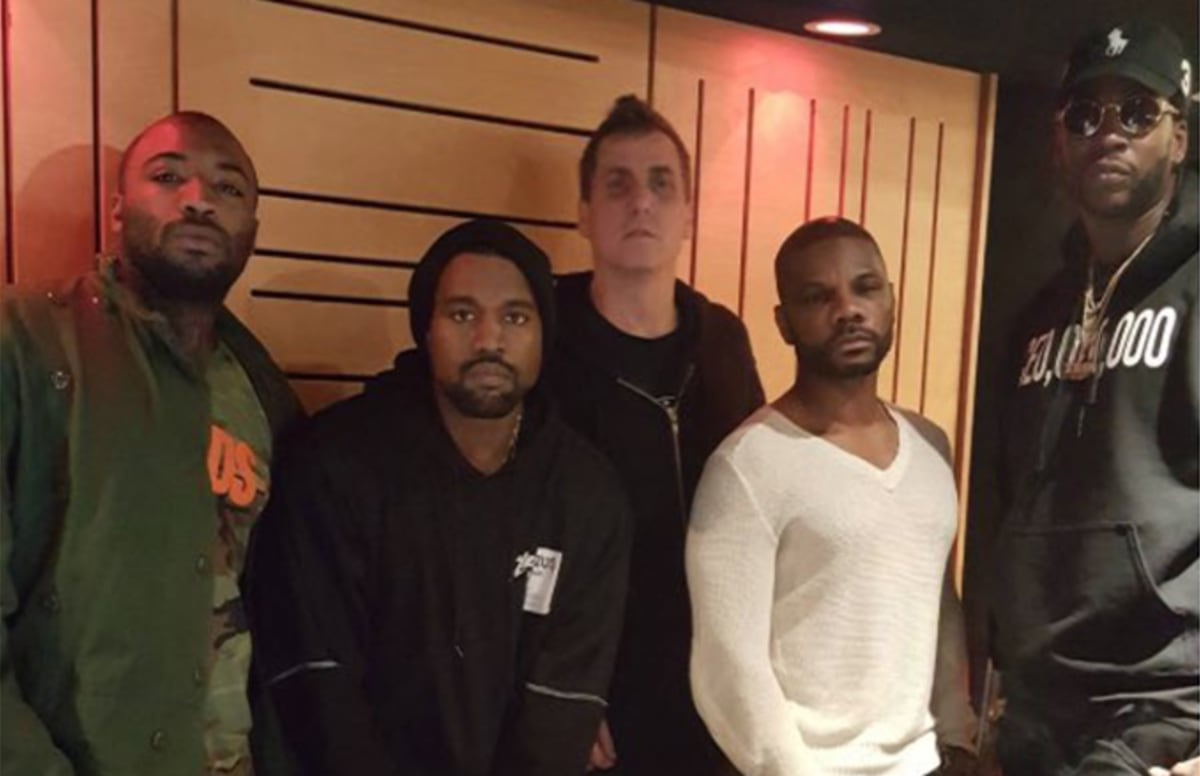 Kanye West Was Really Serious About 'WAVES' Being a Gospel Album