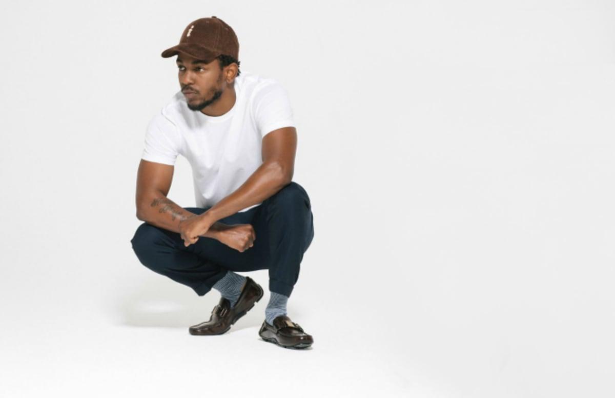 Kendrick Lamar's 'good kid, m.A.A.d city' Short Film Has Made Its Way Online