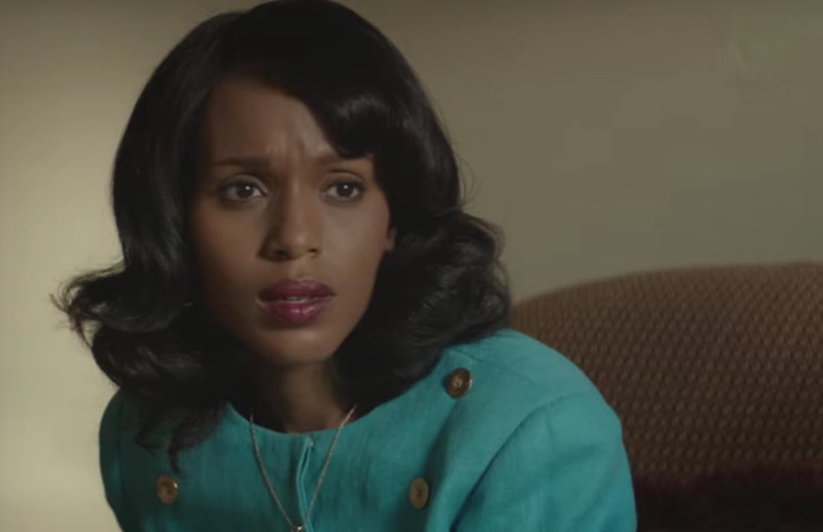 Kerry Washington Stands By HBO's 'Confirmation' in Spite of Republican Criticism