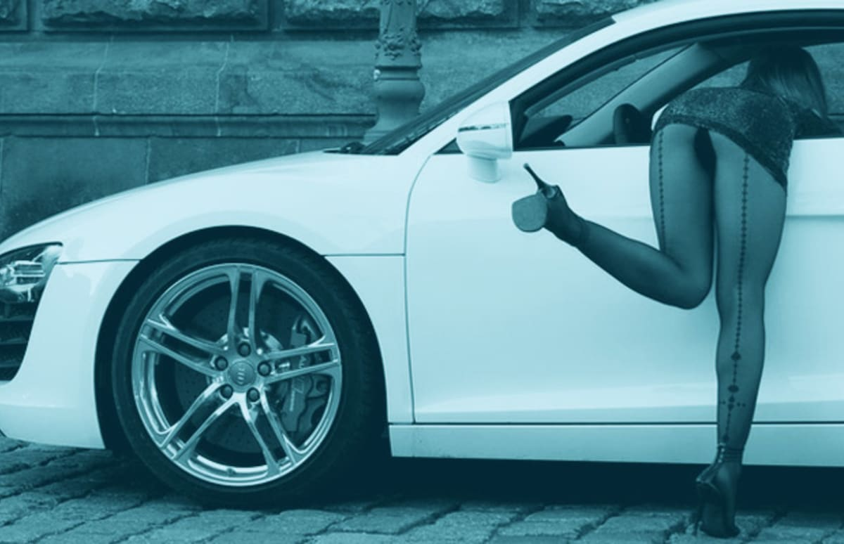 The Best Cars To Have Sex In According To Rappers  Complex-6815