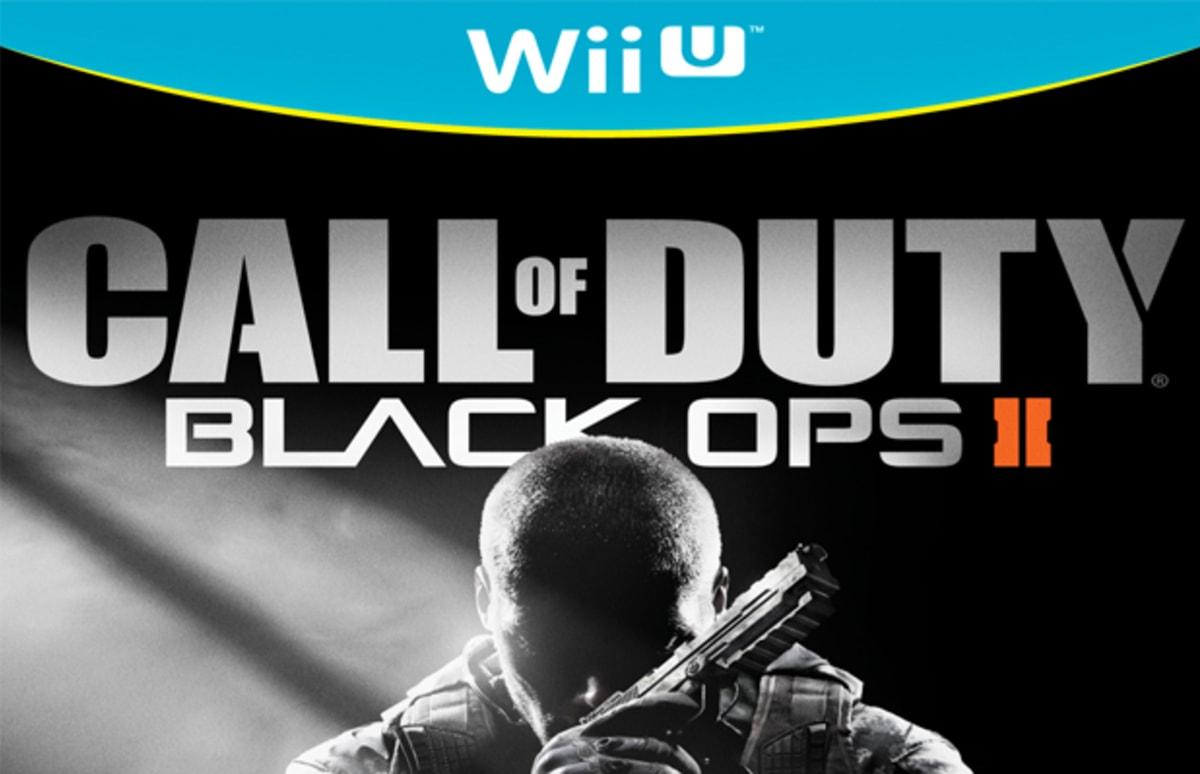 8 ways  u0026quot call of duty  black ops 2 u0026quot  uses the wii u u0026 39 s