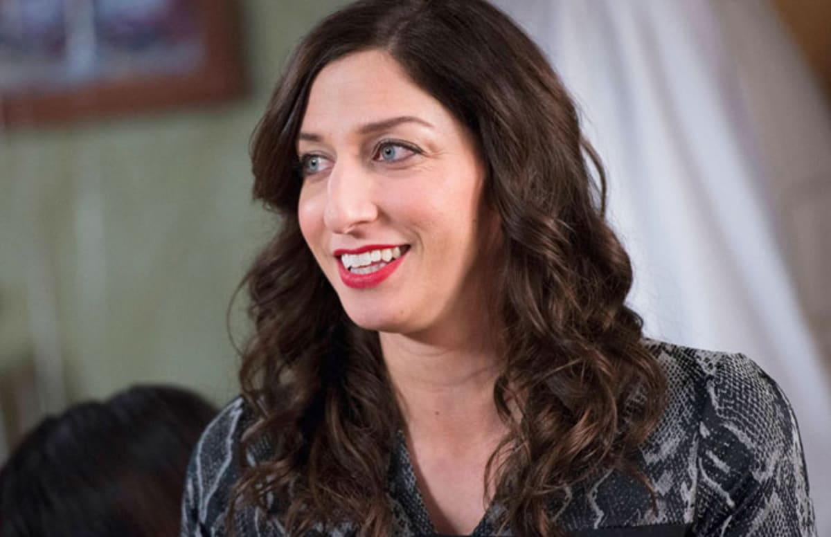 Image result for chelsea peretti
