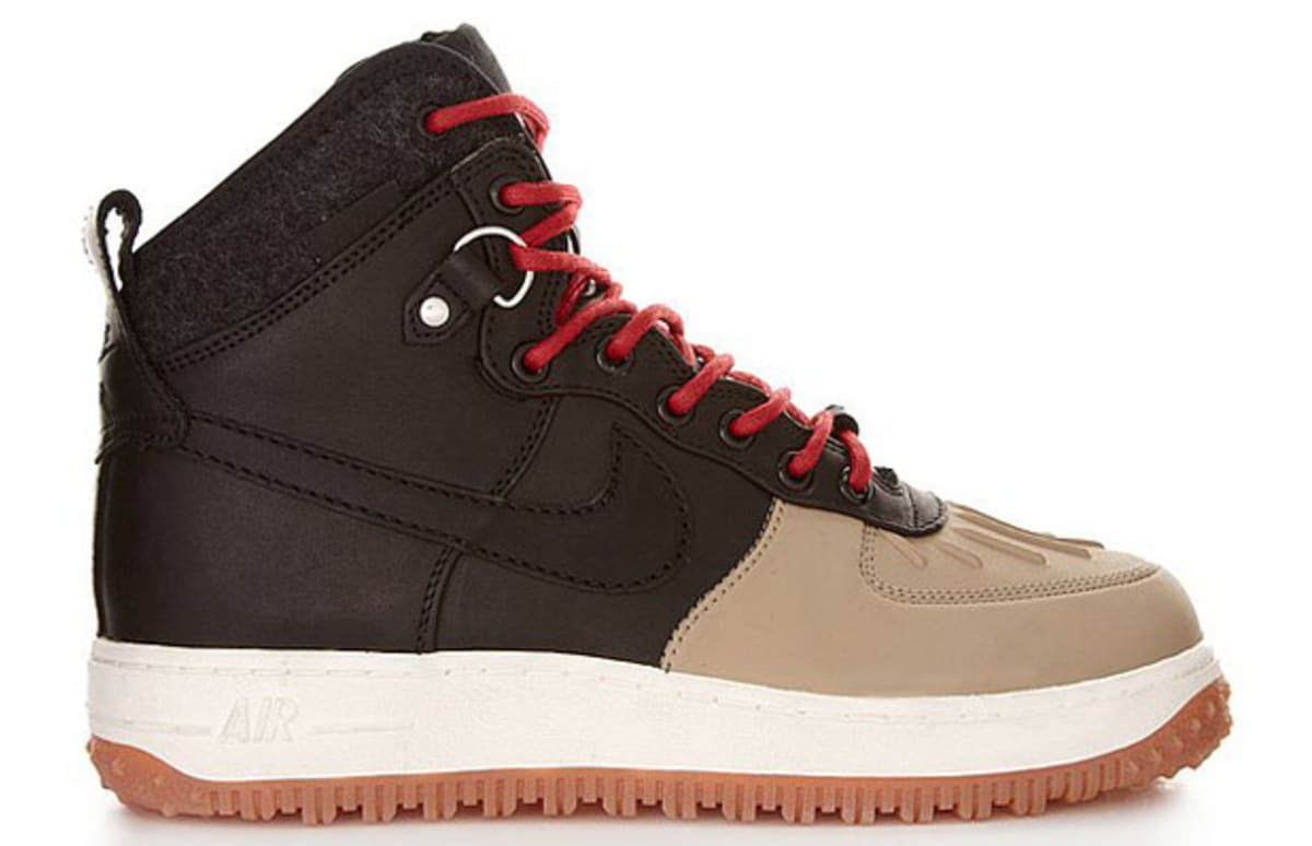 nike air 1 duck boot quot black quot complex