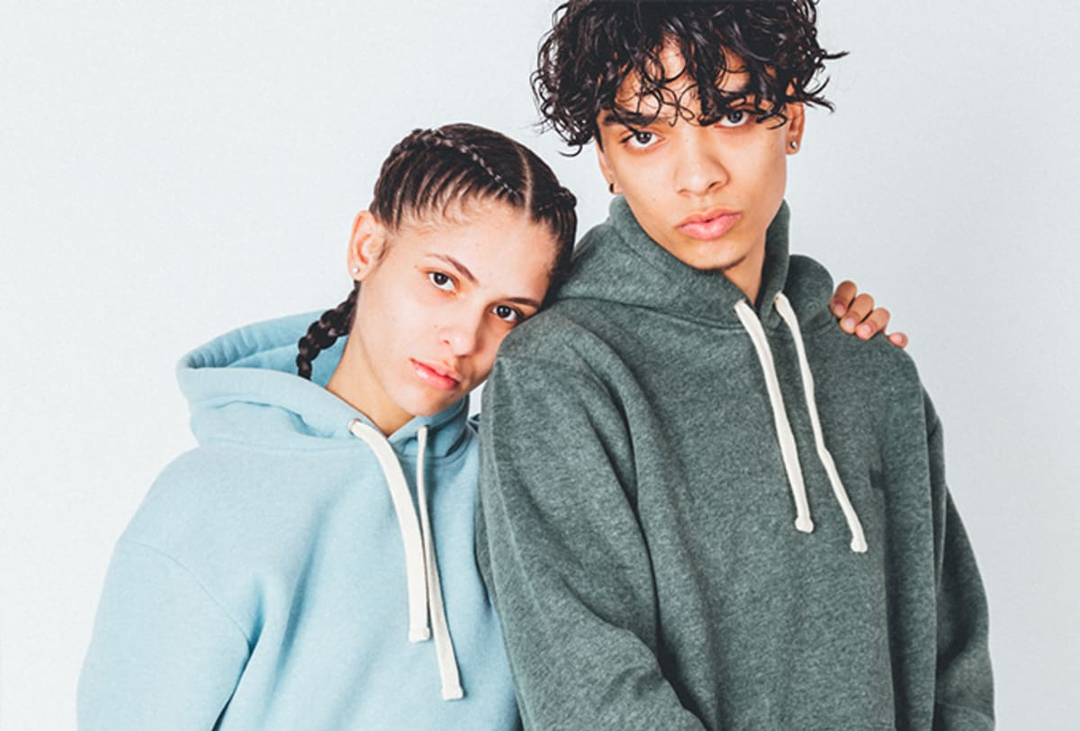 Kith Taps Rising Rapper Shake Of 070 For Latest Year V