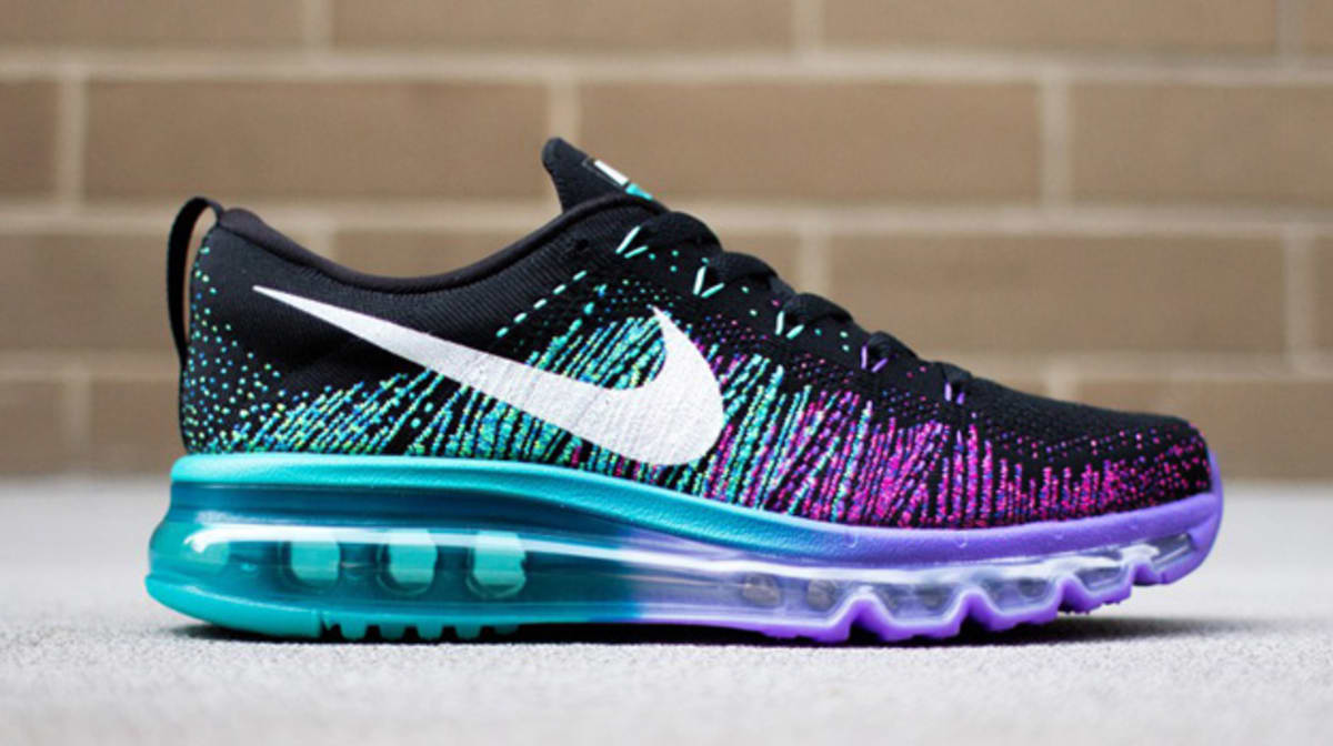 Nike Debuts Another Colorway of the Women's Flyknit Air Max | Complex