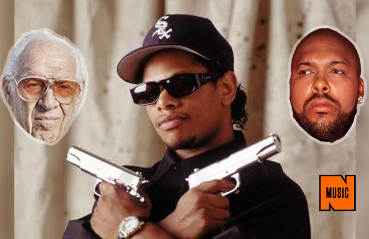 eazy and jerry heller relationship quiz
