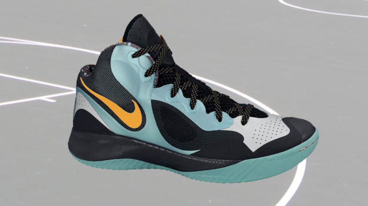 Best Streetball Shoes