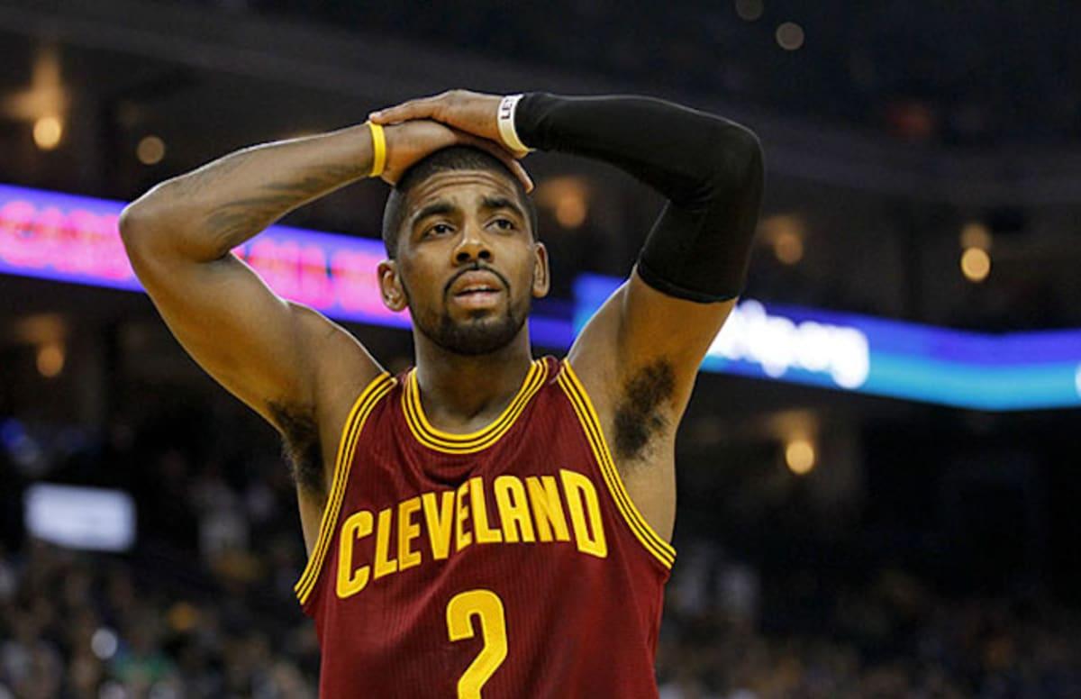 "Nike Releasing ""All-Star"" Sneaker For Kyrie Irving Despite ...Kyrie Irving Cleansing"