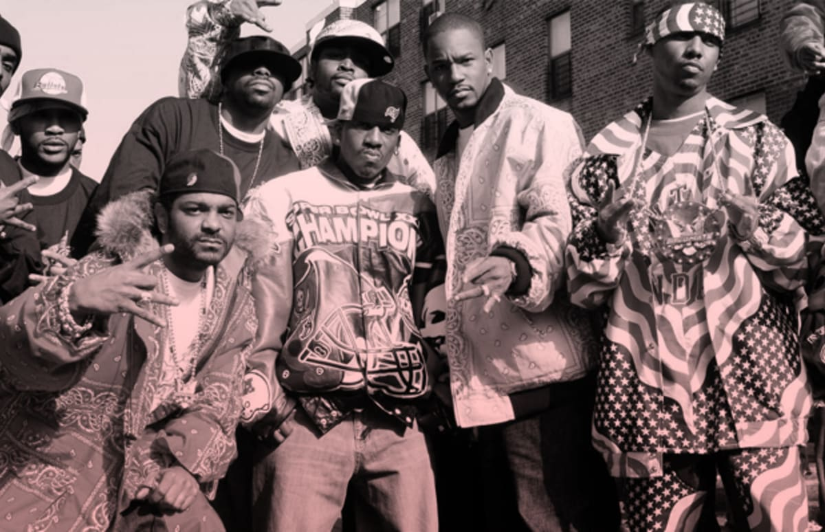 Native Tongues The 25 Best Dressed Crews In Hip Hop History Complex