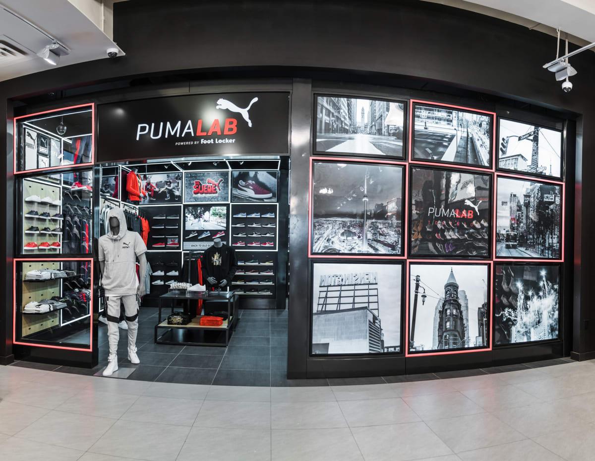 bb3803a89b43 Puma has opened Canada s first Puma Lab