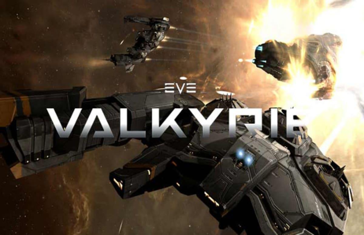 Eve valkyrie release date in Perth