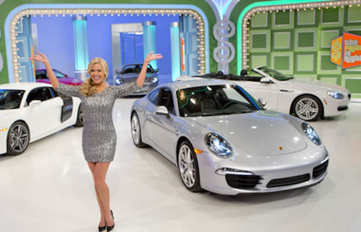 price is right car giveaway the price is right is giving away more than 500 000 in 5464