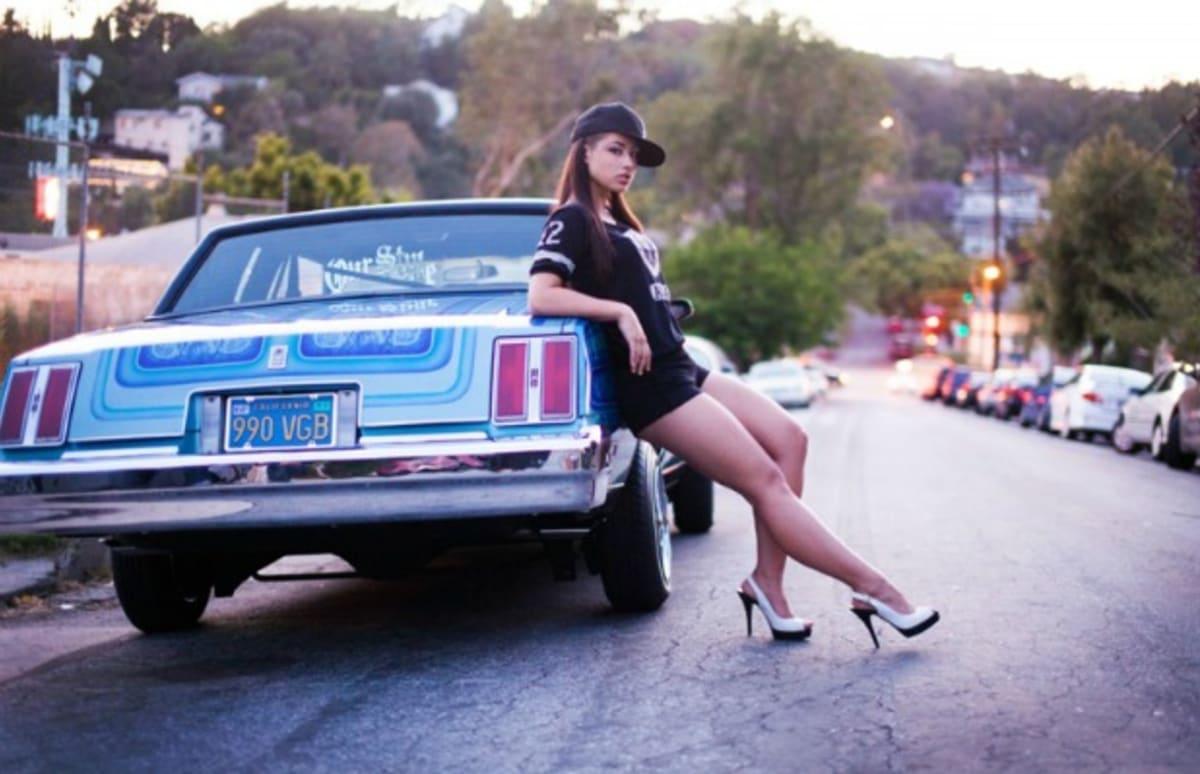 Rides Girl: Carol Seleme | Complex