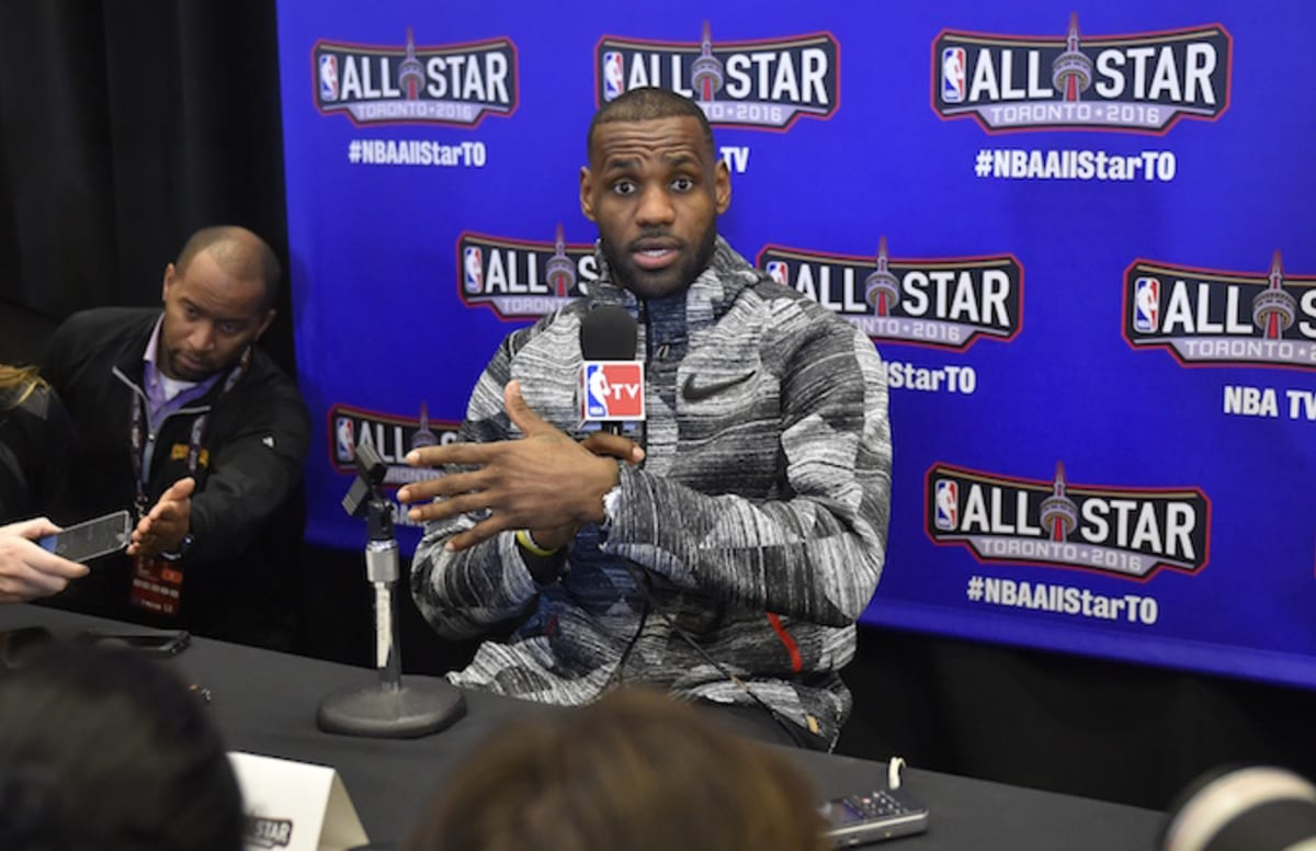 Blue apron kidd - If Lebron James Could Play With Any Nba Legend It Would Be Jason Kidd Complex