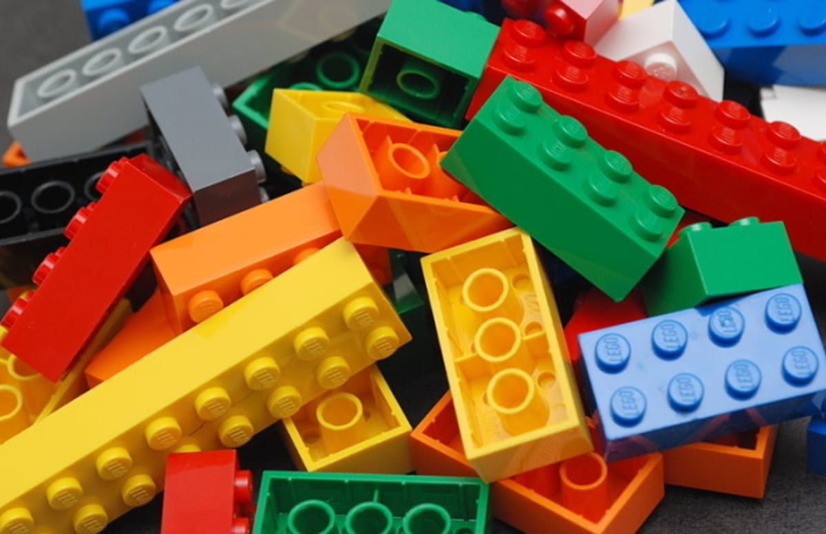 University of Cambridge Is Now Looking For Its First Professor of Lego