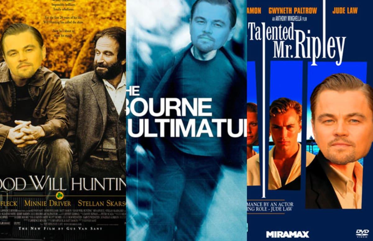 The Jason Bourne Movie...