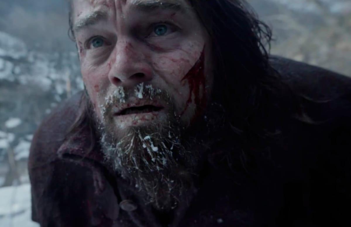 Leonardo Dicaprio Filmek