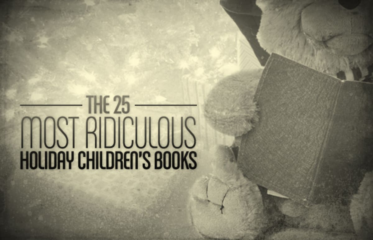 10. Attack of the Sugar Plum Fairies: A Story for Demented Children ...