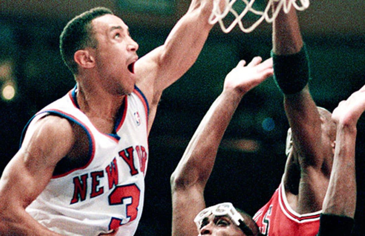 "Best Buy Auto Center >> Interview: John Starks Talks ""The Dunk,"" the Knicks 2013 ..."