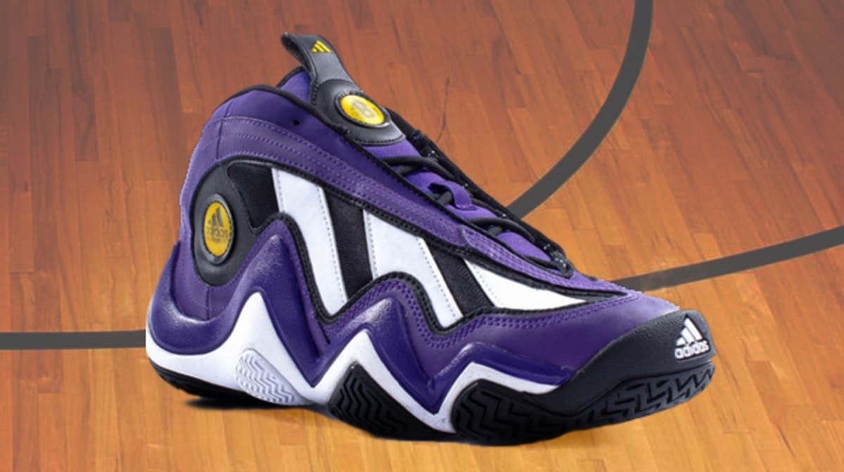 Basketball Shoes For Shooting Guards