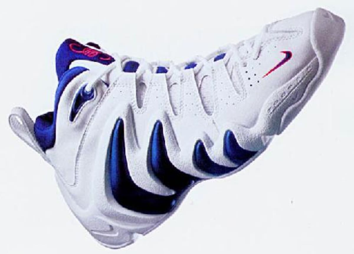 Image result for sheryl swoopes shoes