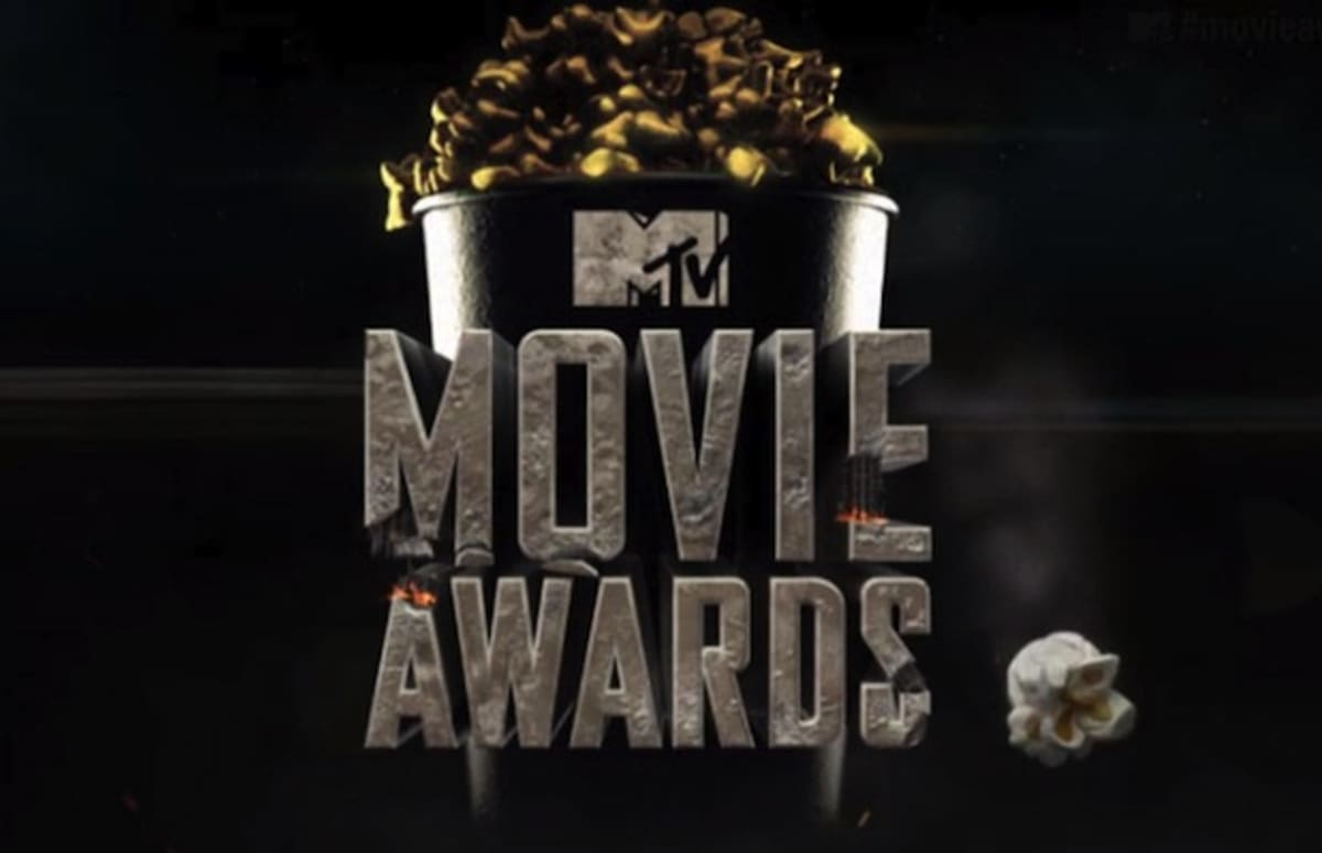 Mtv movie awars