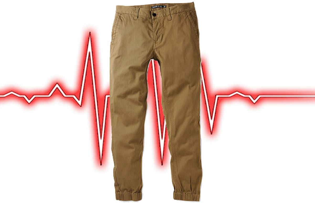 02a1b271bd0eb2 The Death of the Jogger Pant Is Near