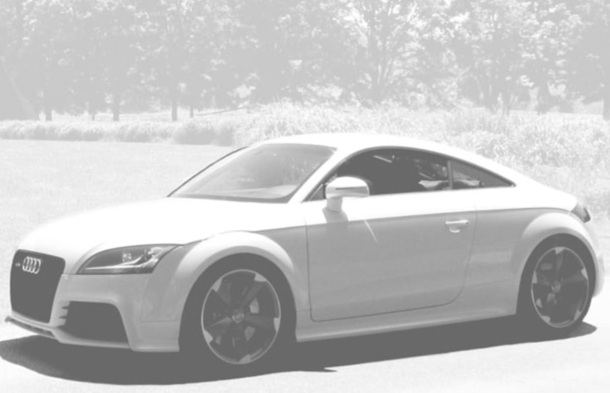 how much fun is an audi tt rs complex. Black Bedroom Furniture Sets. Home Design Ideas