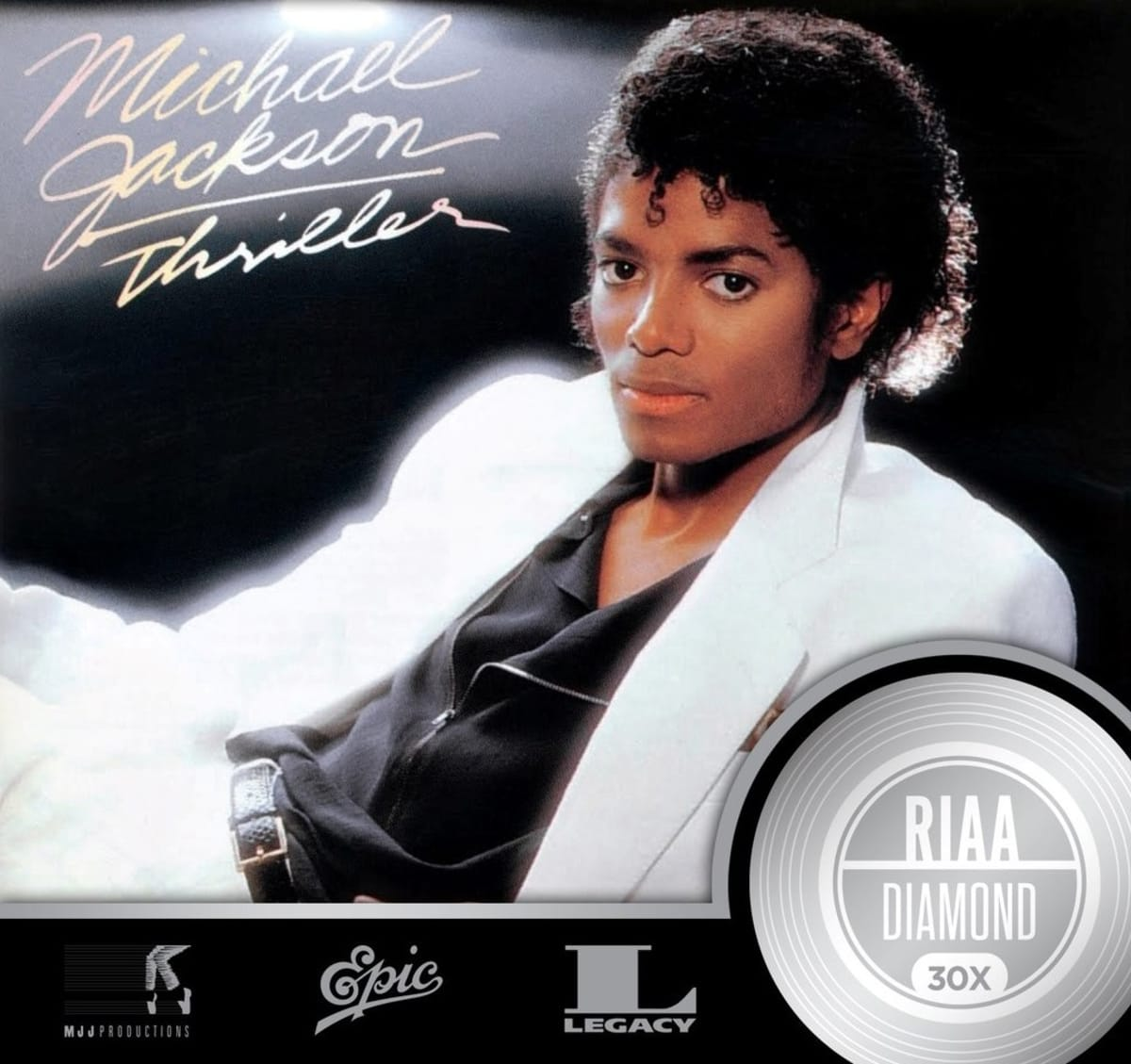 Certified Auto Sales >> Michael Jackson's 'Thriller' Becomes The First Album To Go 30 Times Platinum | Complex