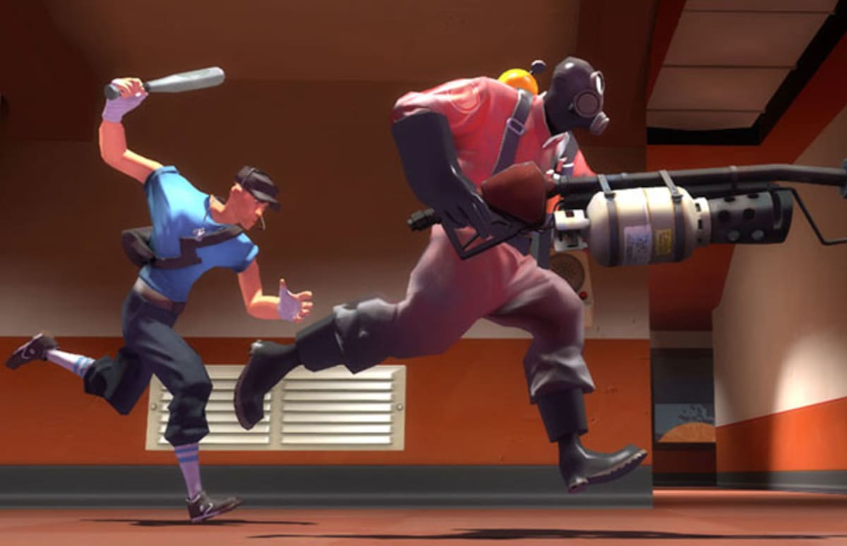 The Newbie\'s Guide to Surviving Team Fortress 2   Complex